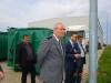 Delegație oficială din Republica Moldova la CIMD Stăuceni