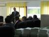 Dezbatere publica M Eminescu, 17.10.2011