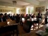 Dezbateri pentru promovarea compostului, 10-18.10.2011